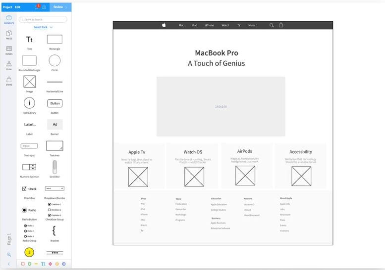 7 Free and Open Source Wireframe Tools to Optimize User Experience