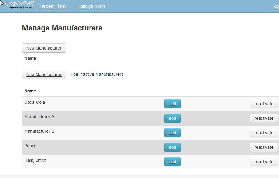 Top 6 Free and Open Source Inventory Management Software Systems