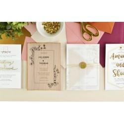 Small Crop Of Photo Wedding Invitations