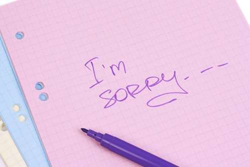 How to write an apology letter to customers - CardsDirect Blog