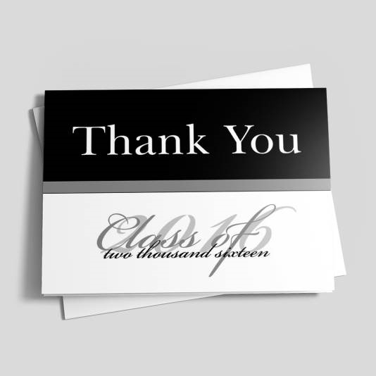 6 tips for writing graduation thank-you cards