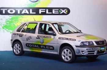 total flex vw