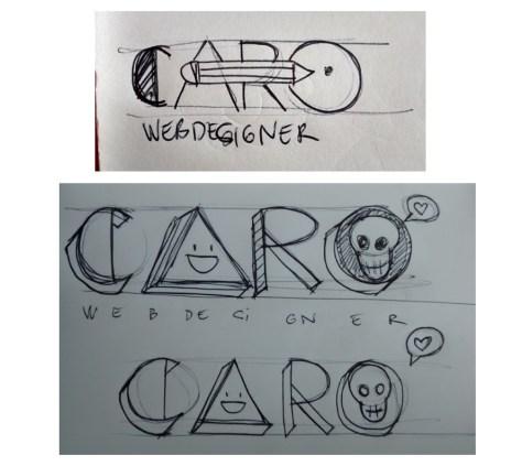 Essais de logos