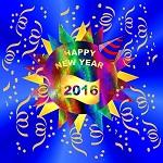 Celebrating 2016