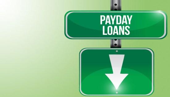 Payday Loans CashOne
