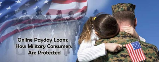 How Military Consumers Are Protected