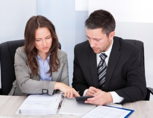 Get Assistance from a Financial Advisor