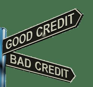 Good Credit & Bad Credit
