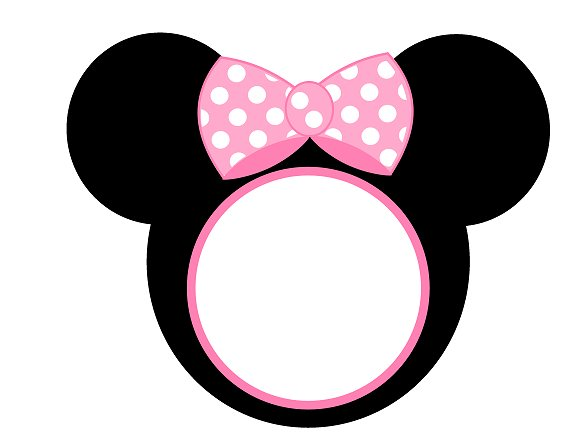Free Pink Minnie Mouse Birthday Party Printables Catch