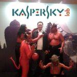 Meet and Greet Eugene Kaspersky