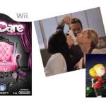 Daring Wii Game.. for Swingers..