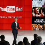 Paid TV, Netflix hingga YouTube Red