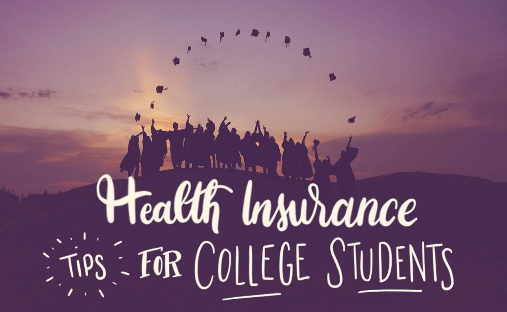 Health Insurance Tips for College Students The Daily Dose CDPHP Blog