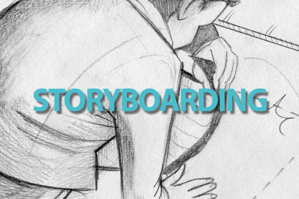 Steps to Storyboarding in Celtx