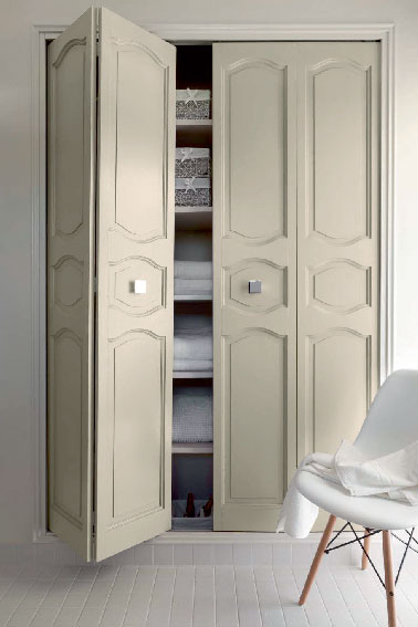 But Dressing Armoire Porte De Placard Pliante Ou Porte Kazed : Avantages