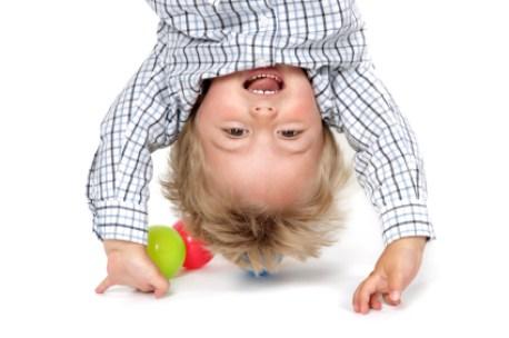 kid-hanging-upside-down
