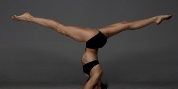 postura invertida yoga