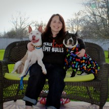 Chako founder Dawn with her two dogs, Savvy and Soli. Soli is a Chako dog who was in the Yuba shelter at a mere 5 weeks, all alone. She was to be made available to whomever had his or her name drawn out of a box, so Chako volunteers showed up to make sure she went to a good place! Check out her video. https://www.youtube.com/watch?v=Dz-9f5agUX0