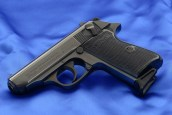 Walther PPK/S (Taller and Safer version)