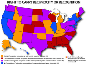 national right to carry reciprocity bill