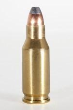 Martin Tuason and master gunsmith Fred Craig developed the .22 TCM