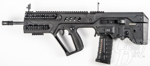 IWI Tavor Left Side