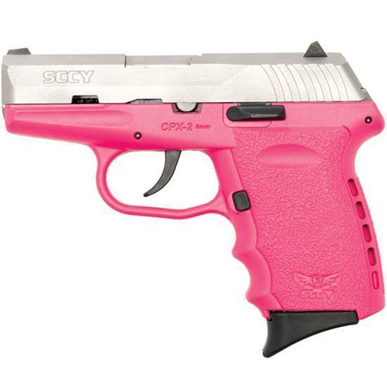 pink pistols compared