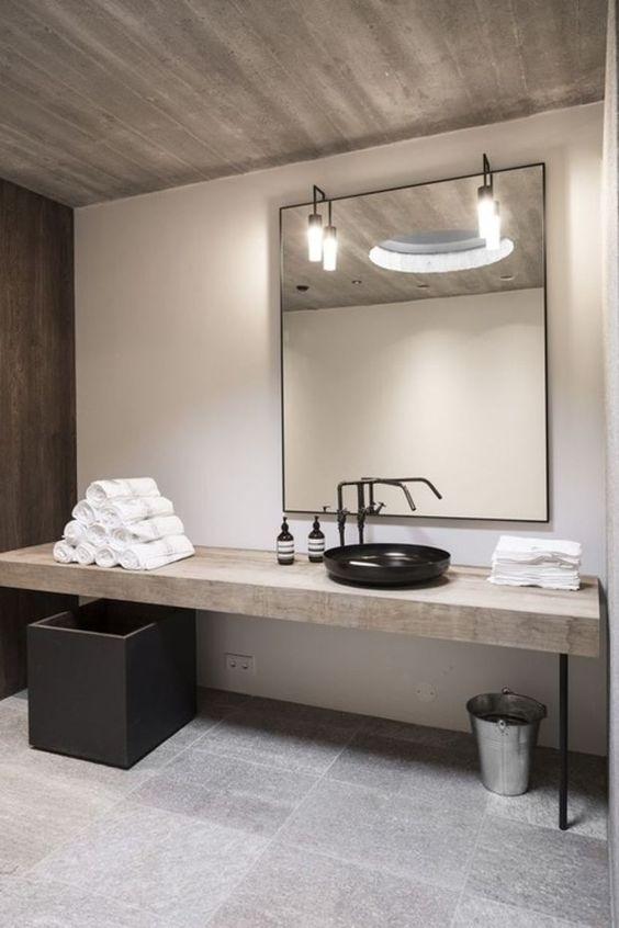 miroir salle de bain Chiara Stella Home
