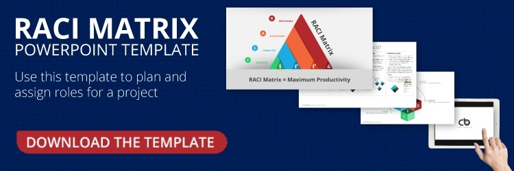 Why you Should Implement RACI Matrix in PowerPoint Project Management?