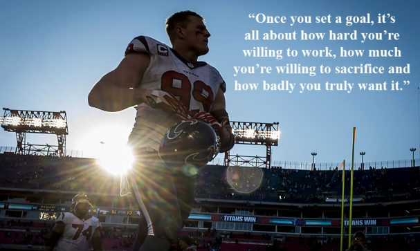 Volleyball Wallpaper Quotes The Most Motivational J J Watt Quotes Ultimate Texans