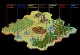 Una infografía interactiva muestra las complejidades del uso del suelo en el Perú.