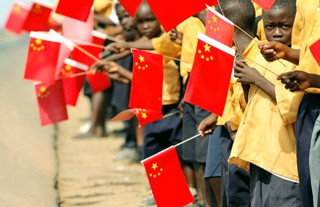 Since 2009, China has become Africa's biggest trading partner. CIFOR has studied one company - with several different owners - to assess Chinese corporate social responsibility. wikicommons