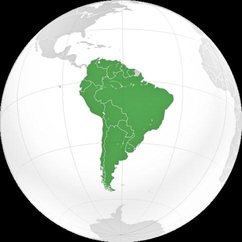 En comparación con los activos financieros tradicionales, el retorno de las inversiones proveniente de las plantaciones forestales todavía es competitivo en la región latinoamericana. Foto: wikicommons.