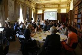 Forum Bentang Alam Global 2016: Kasus Investasi dirancang menegaskan kembali pentingnya bentang alam berkelanjutan.