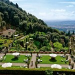 Villa San Michele 150x150 Most Romantic Honeymoon Destinations