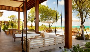 Parrot Cay1 300x175 Free Nights at Parrot Cay in Turks and Caicos