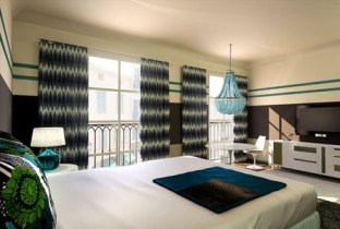 Hotel de Paris Great Deal on New Luxury Hotel in St. Tropez!