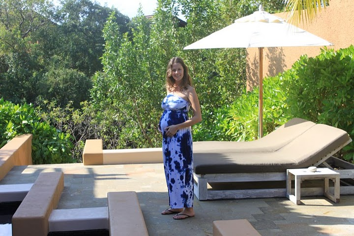 Babymoon Banyan Tree Luxury Babymoons
