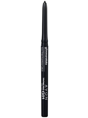 c- V.I.P Very Important Products: I miei eyeliner neri preferiti!