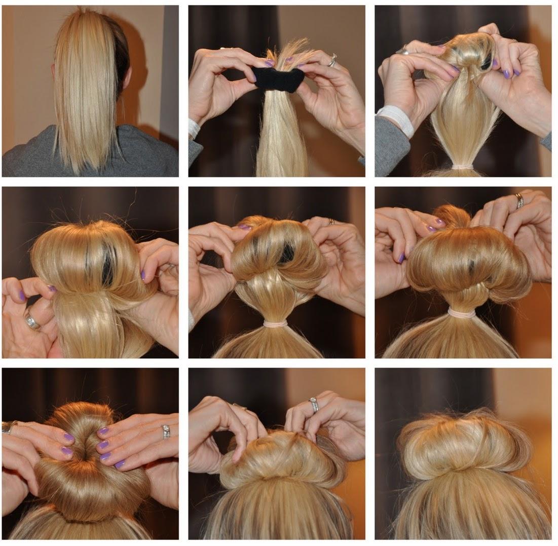 Metodo calzino capelli