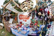 Târg ţărănesc & Handmade Fair la FânFest 2013
