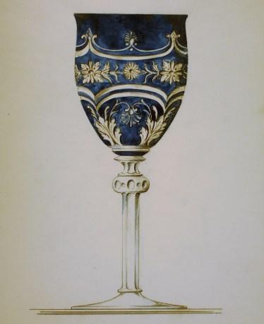 Goblet 3 #263