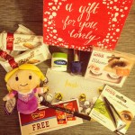 Influenster Jingle Box