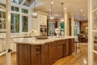 Kitchen Design Guide: Building Your Modern Dream Kitchen ...