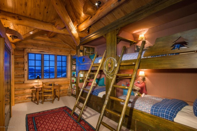 5 Bunk Bed Ideas For Double The Fun - Coldwell Banker Blue Matter