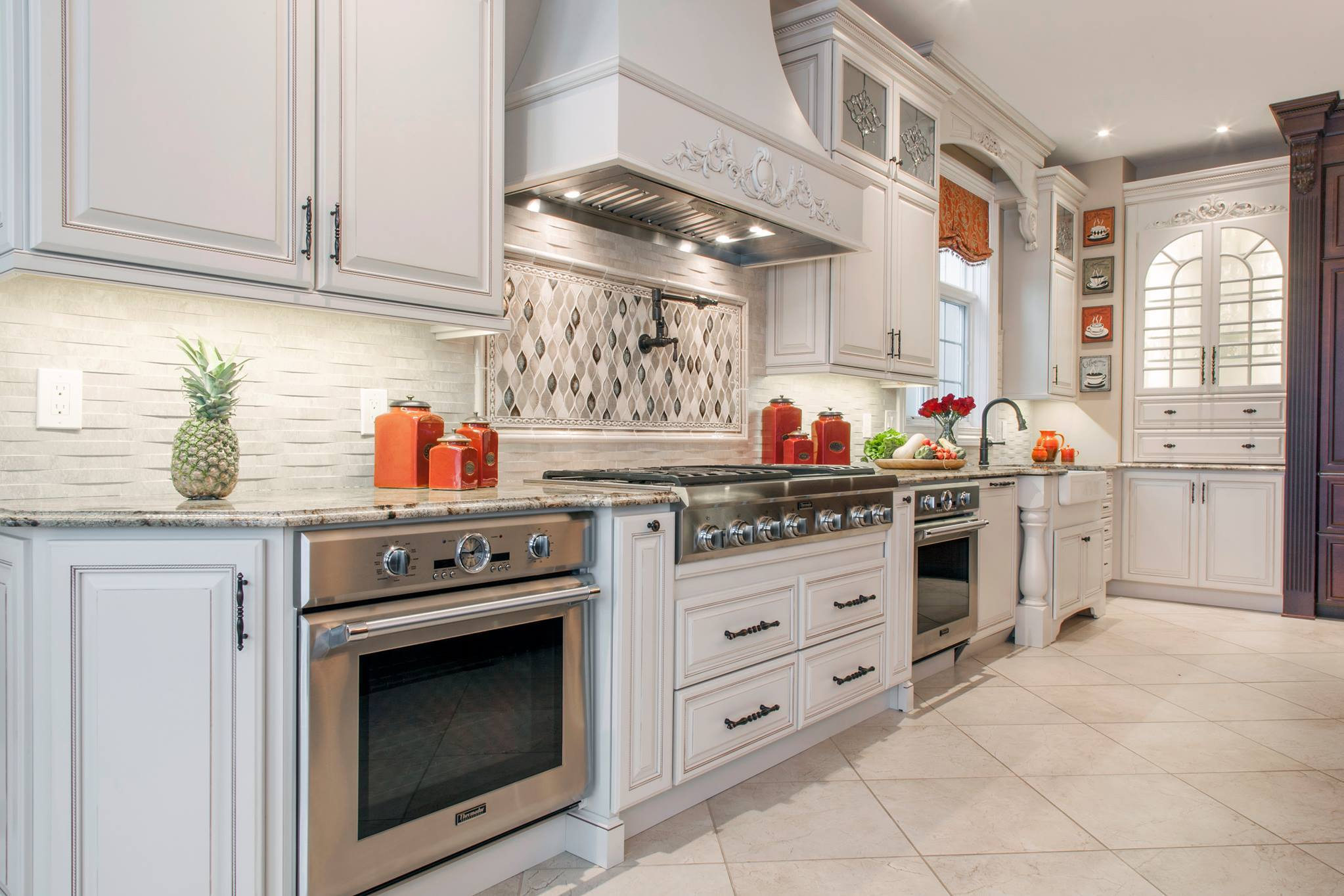 Latest Kitchen Cabinet Trends Kitchen Design Trends To Watch In 2017 New Jersey