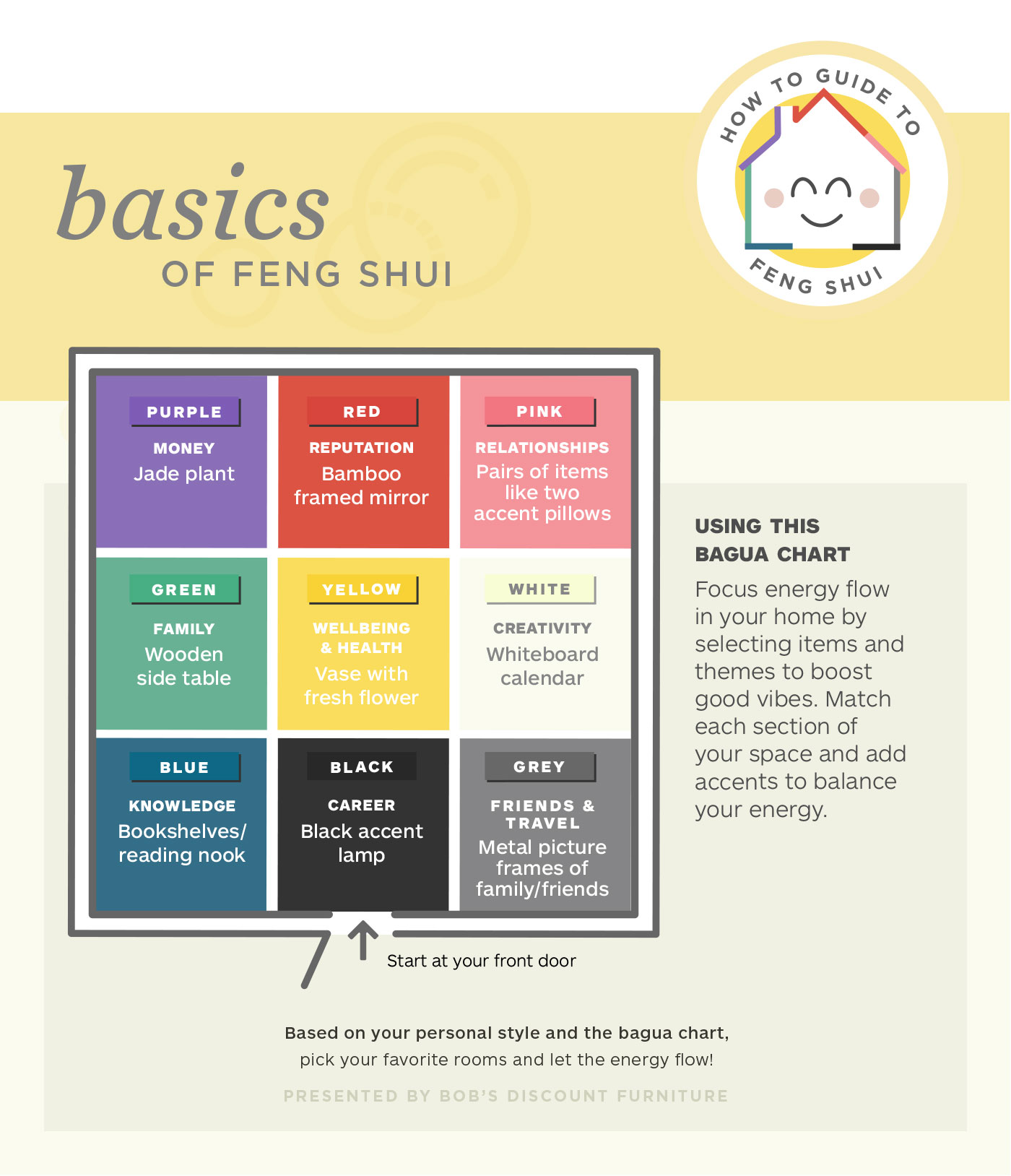 Feng Shui Living Tips To Get Ready For Spring Coldwell Banker Blue Matter