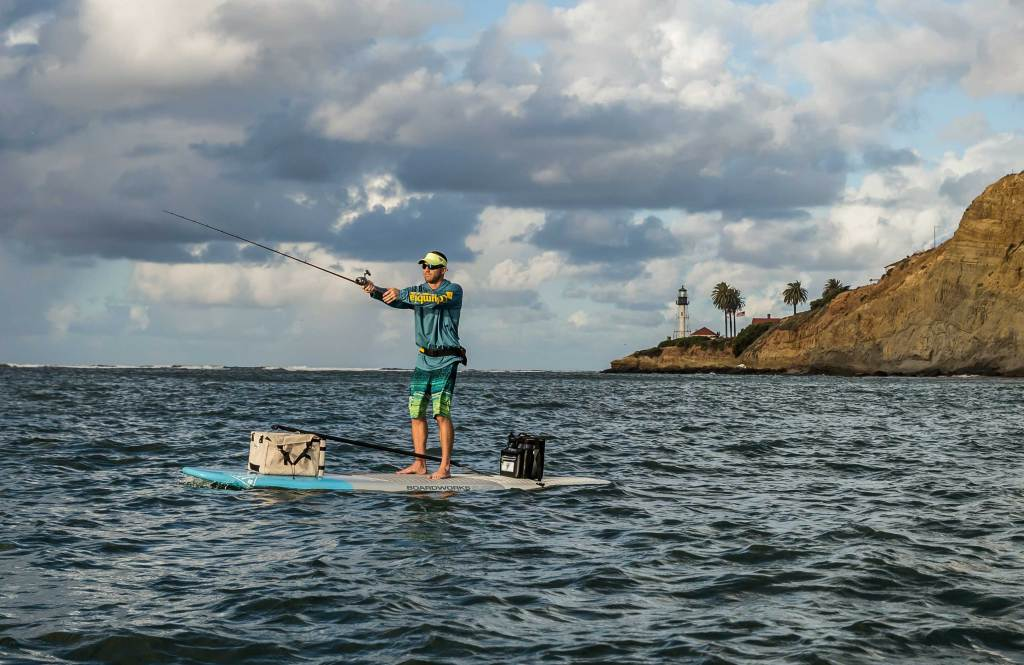 A love note to southern california fishing for Fly fishing southern california