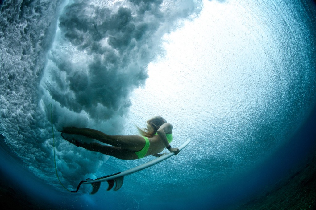 Reef Girl Wallpaper The Best Surf Spots Southern California