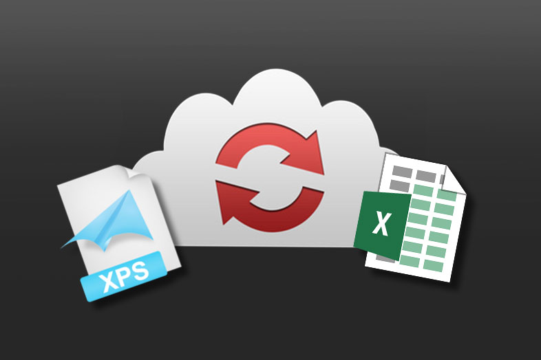 How to Convert XPS to Excel Online with Cometdocs